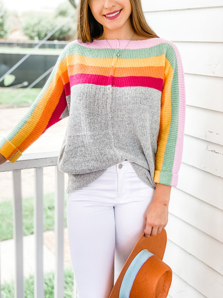 Pot Of Gold Sweater