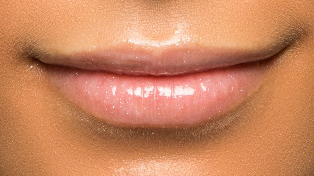 One Luxe Gloss Lip Slip
