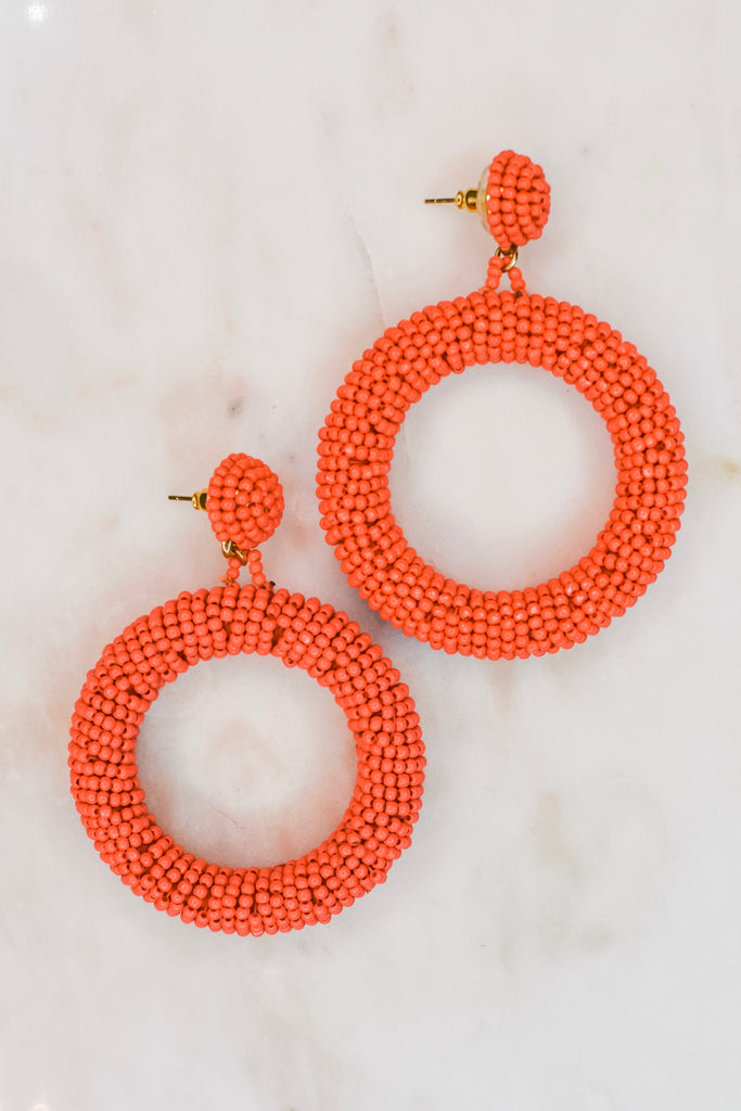 My Lover Earrings - Pomp & Circumstance