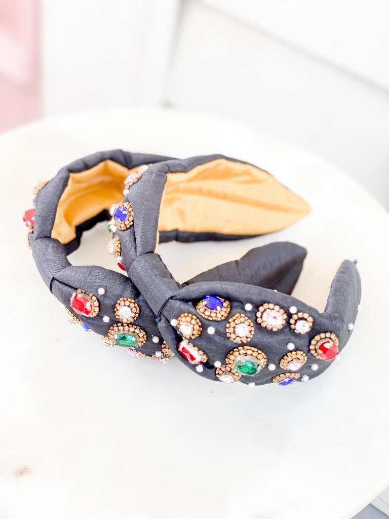 Embellished Headband
