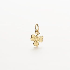 Recreational Studio Solid Gold Shamrock