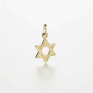 STAR OF DAVID - HAVE FAITH