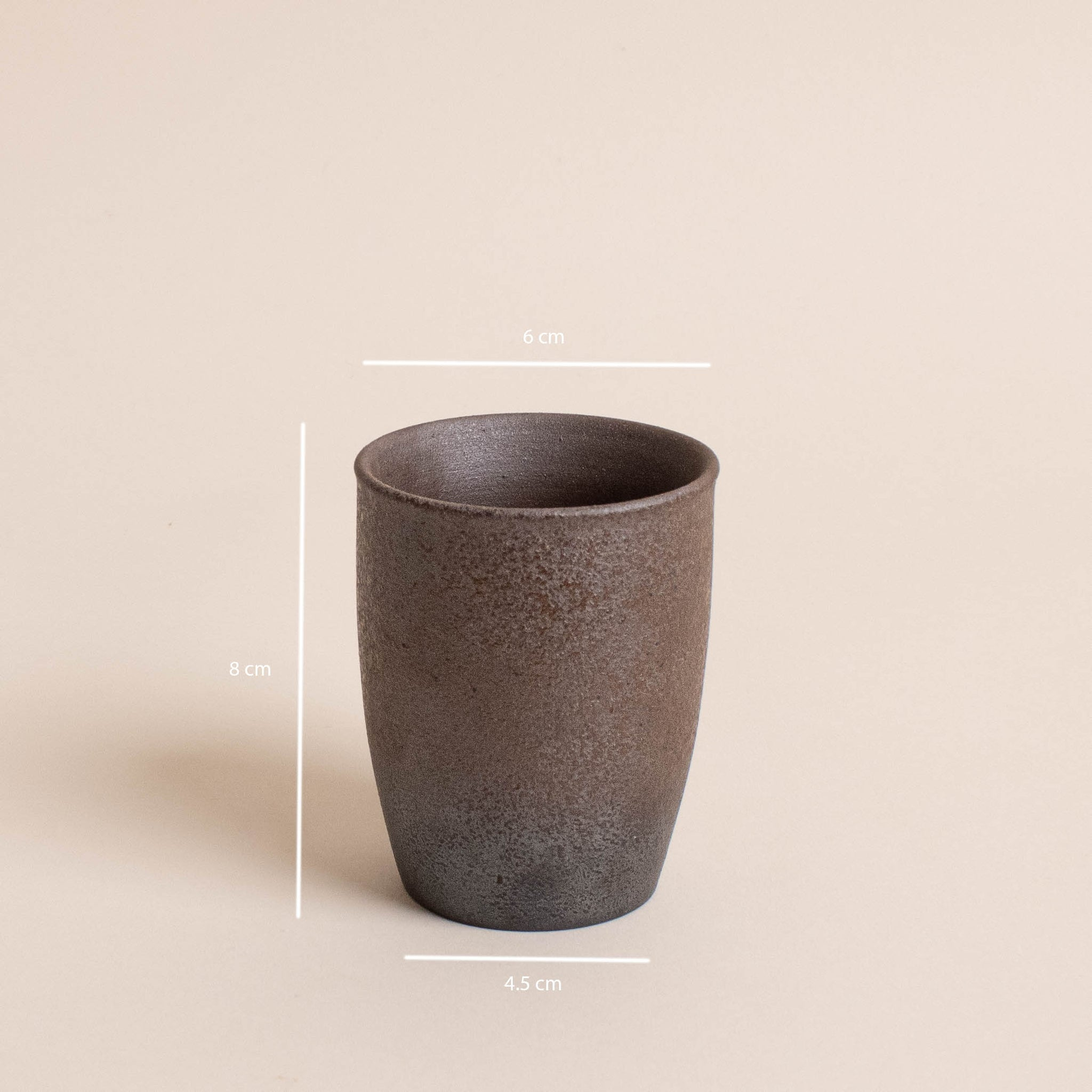 kaiya coffee cup