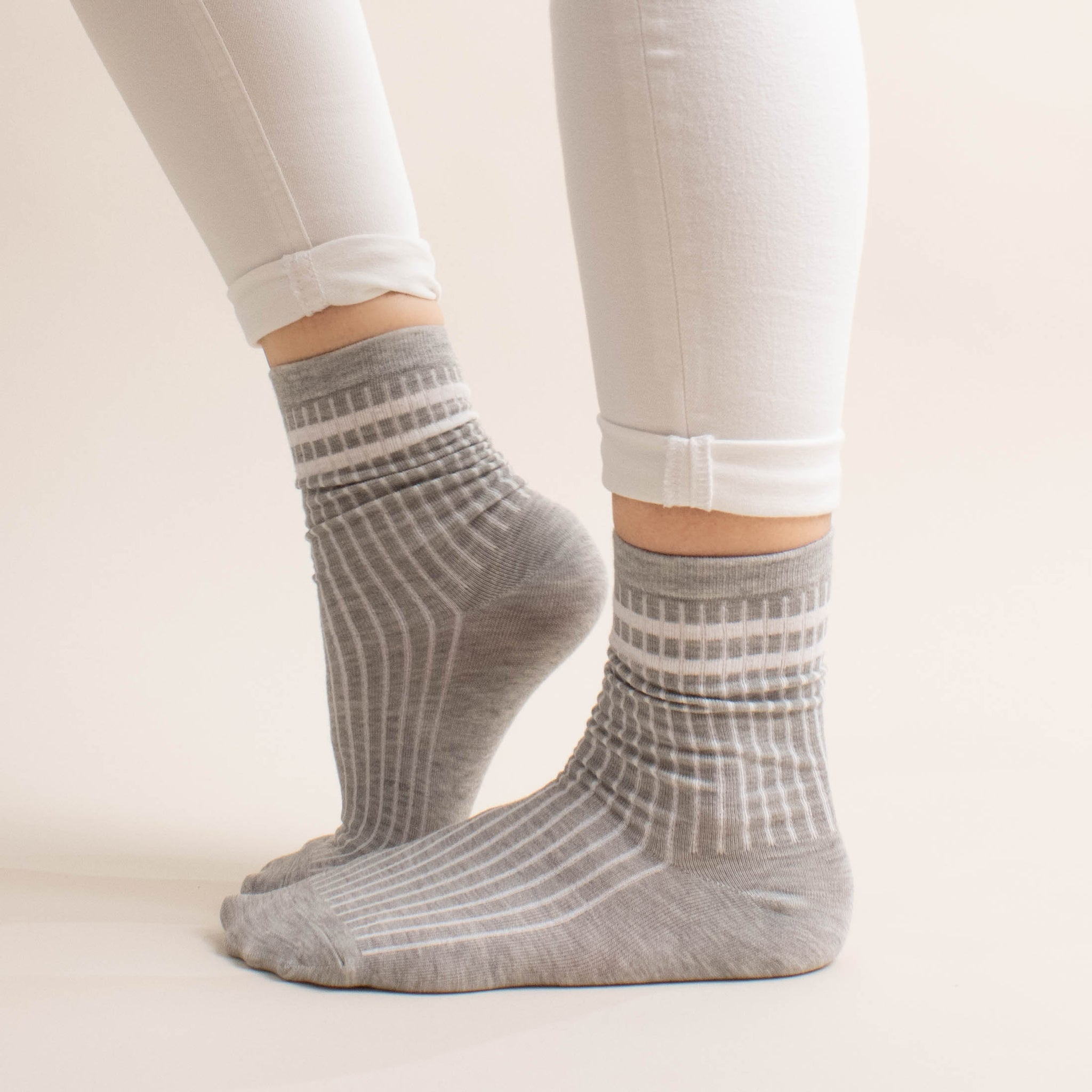 the athletic sock