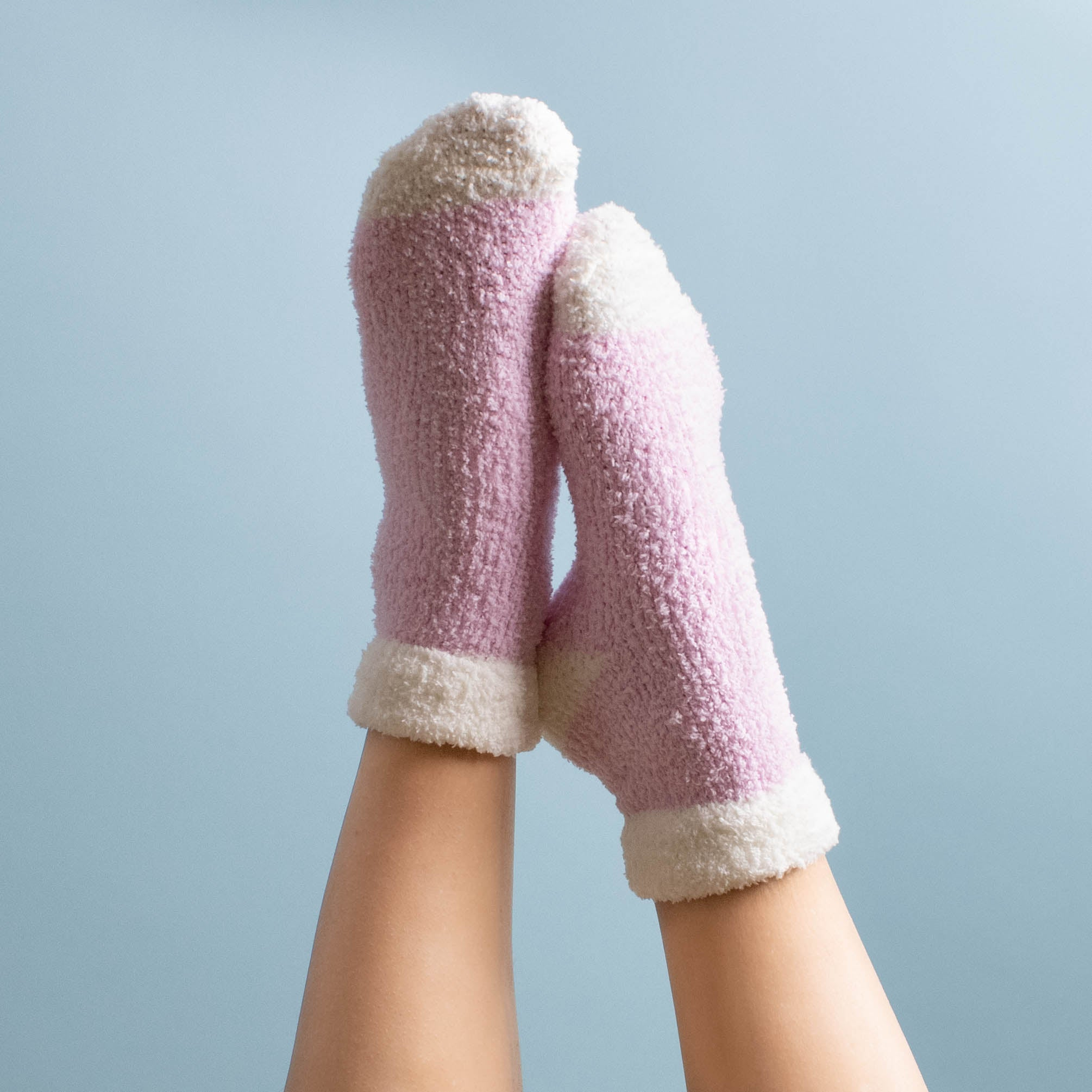 cozy slipper sock