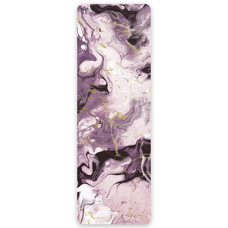 Courage travel yoga mat