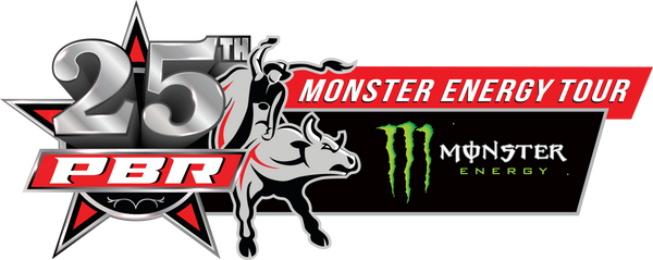 PBR Monster Sticker