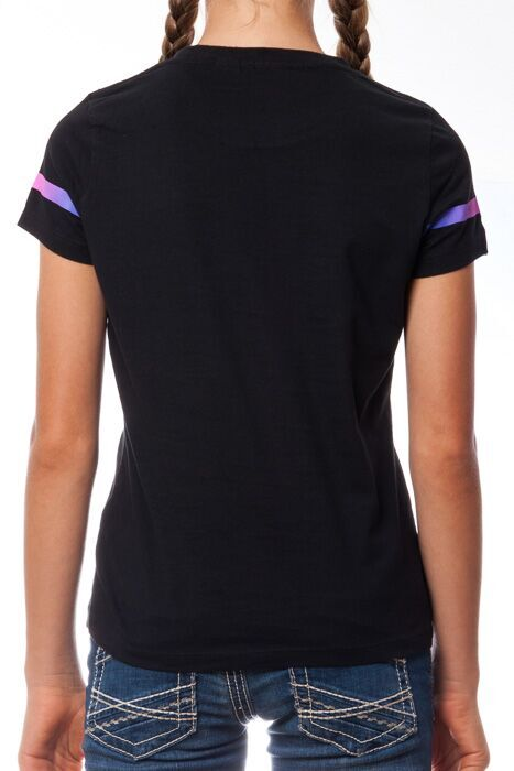 GIRLS MIRAGE TEE