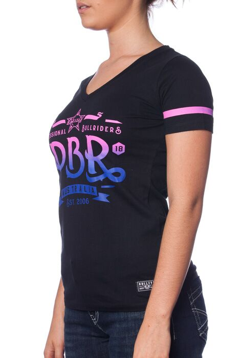 LADIES MIRAGE TEE