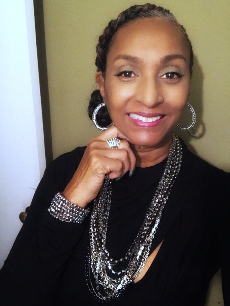 Hi! Let me introduce myself. My name is Carole and I'm a  Mother, Grandmother and Entrepreneur