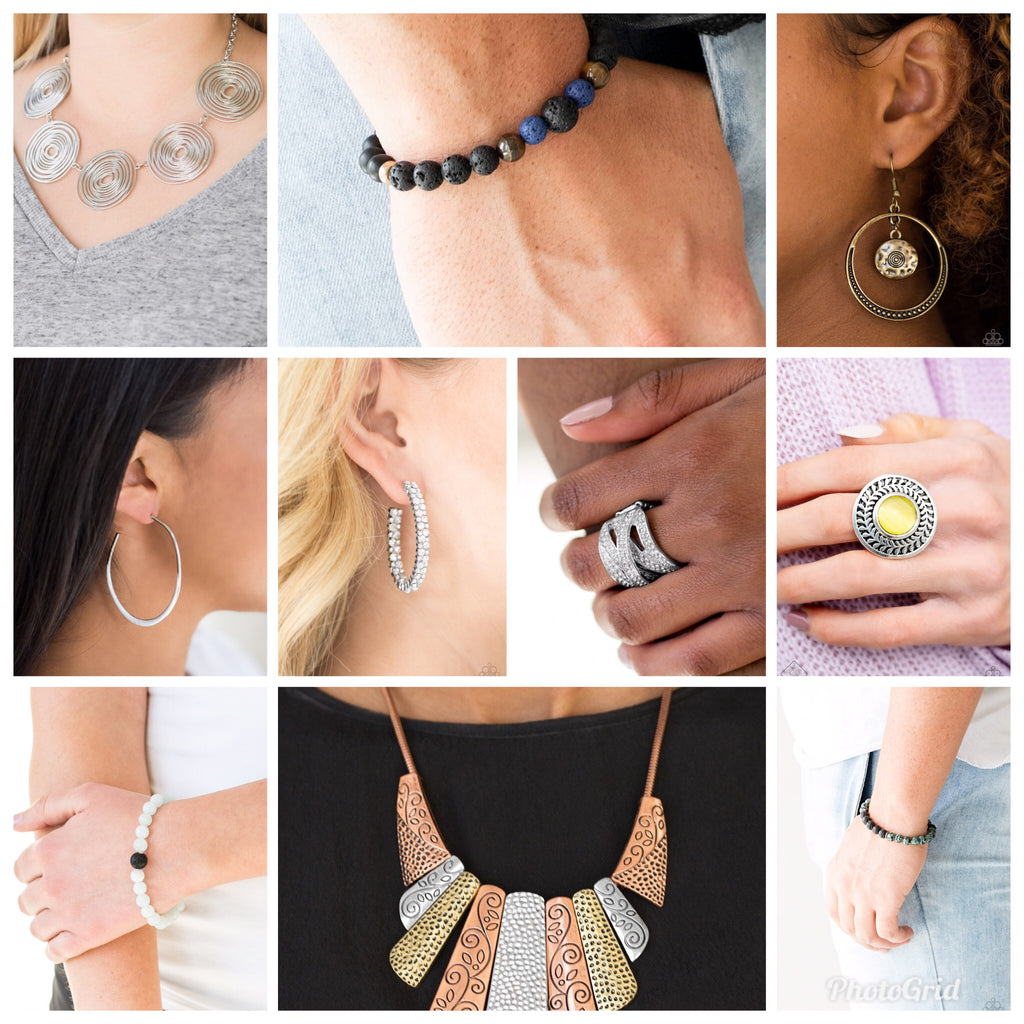 10 of My Favorite Nickel and Lead Free Paparazzi Accessories For Any Occasion