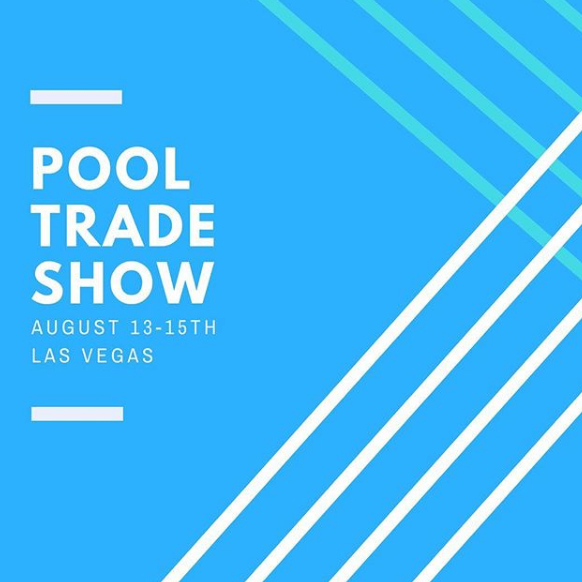 POOLTRADESHOW >>> LAS VEGAS AUG 13-15