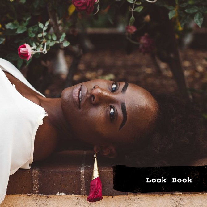 Look Book Queen's Oasis >>> Balboa Park