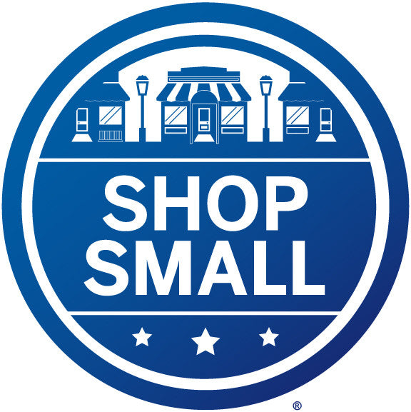 Shop Small This Saturday, November 26th