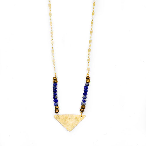 Necklace - Artemis Arrow