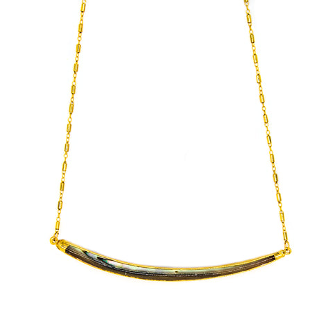 *NEW* Necklace - Spear