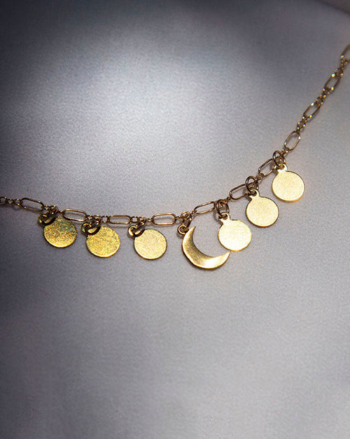 Necklace — Constellation