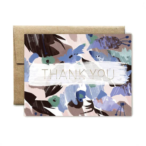 You Are My Everything — Note Card — Ferme à Papier