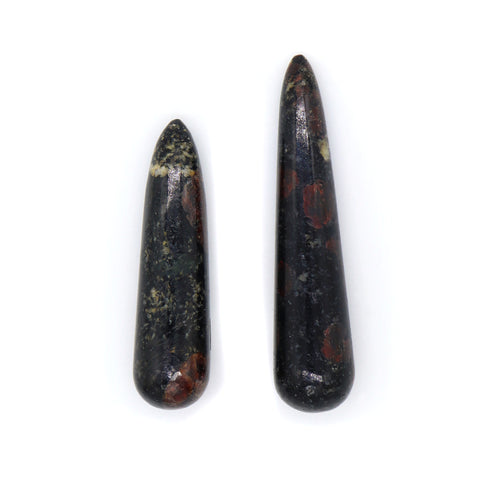 Sodalite Points — Crystal