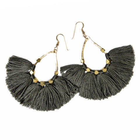*NEW* Light as a Feather Earrings