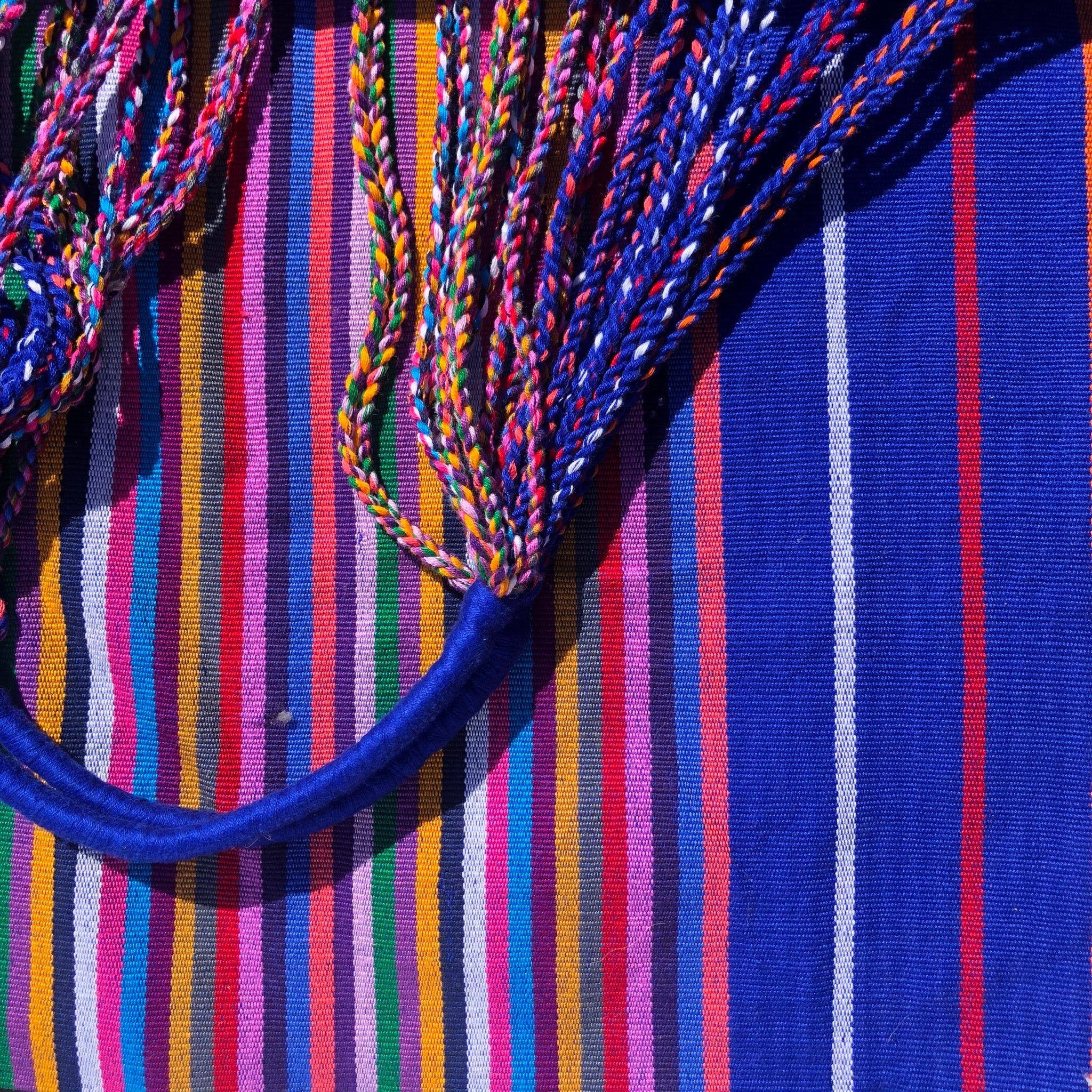 Mexican Bag — Luz
