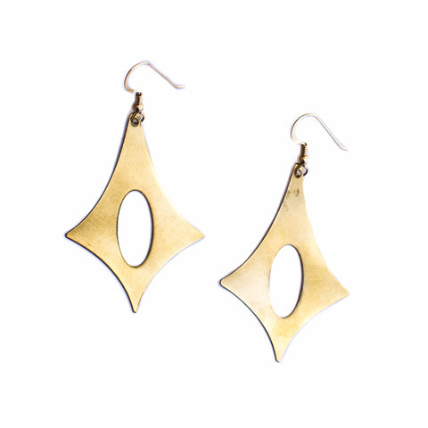 *NEW* Earrings - Skylight