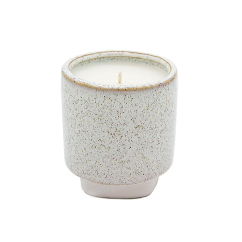 Lemongrass Sage and Rose Limited Candle