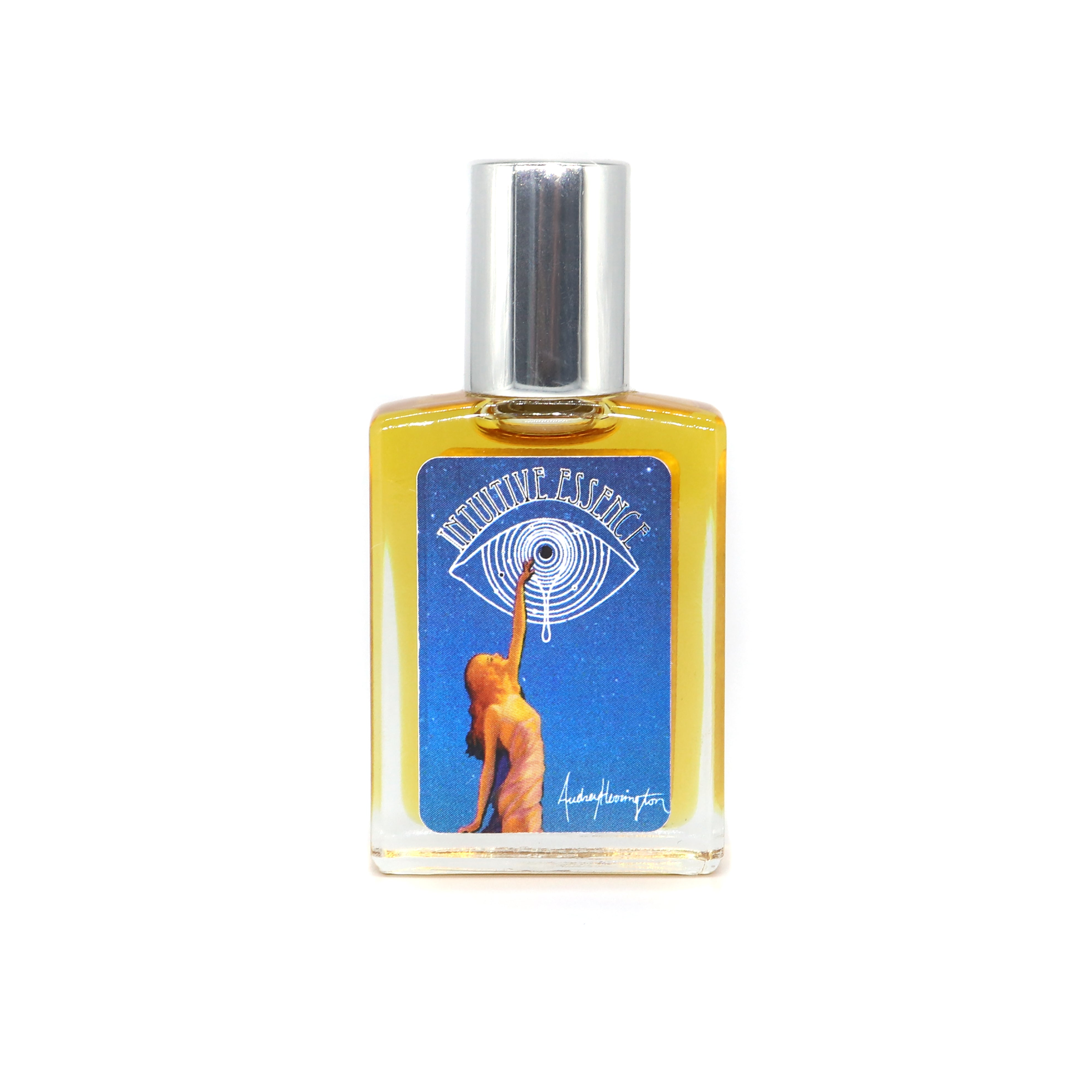 Sale! 2020 with Magic — Roll On Perfume — Intuitive Essence