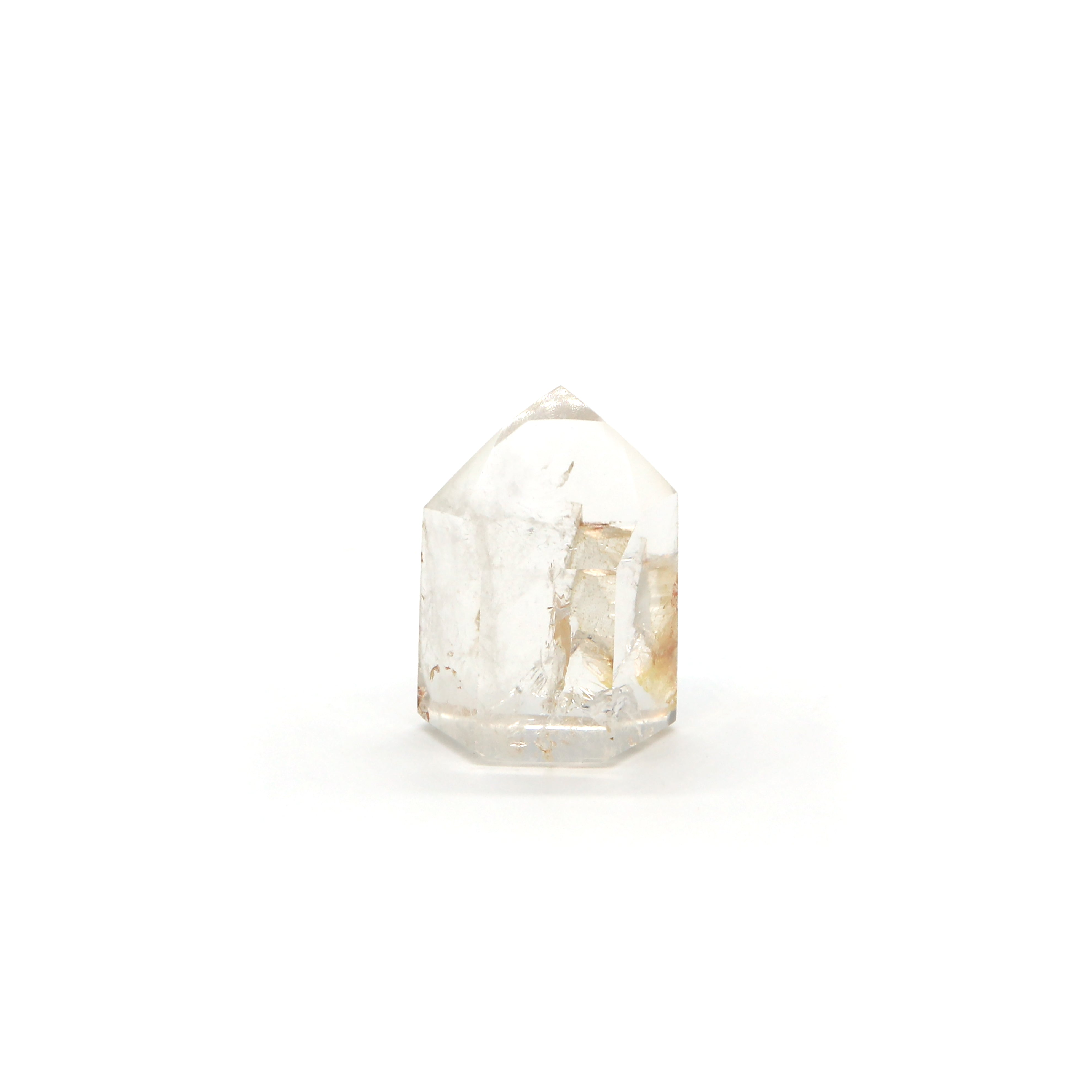 Manifestor Quartz Points — Crystal