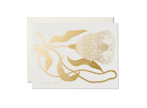 Sun and Stars — Note Card — Wild Hart Paper