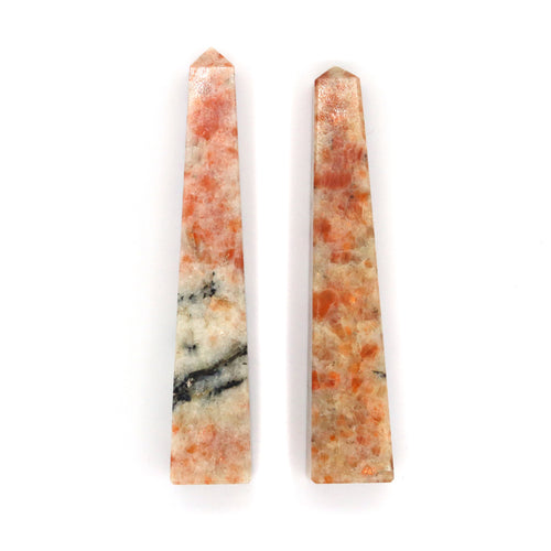 Sunstone Obelisks — Crystal