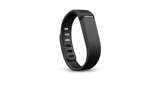 Fitbit Flex in Black
