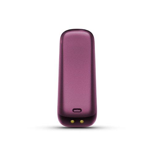 Fitbit One in Burgundy