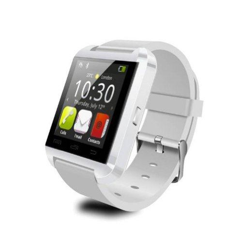 LEMFO Bluetooth Smartwatch in White