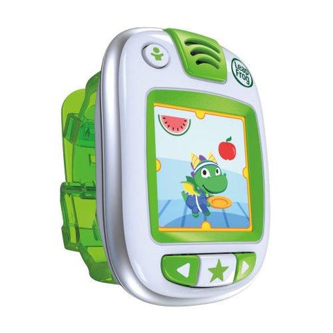 LeapFrog LeapBand in Green