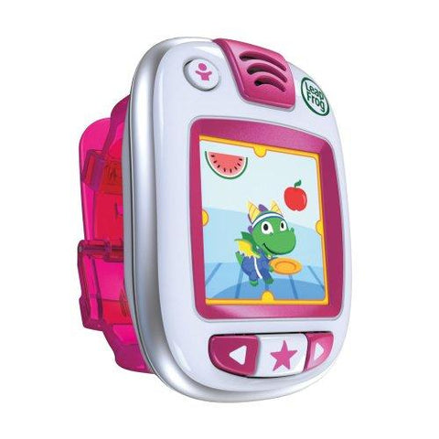 LeapFrog LeapBand in Pink