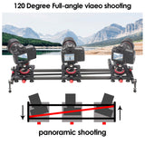 C300S SmoothOne Motorized Camera Slider