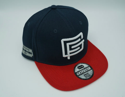 GetFresh Team Cap