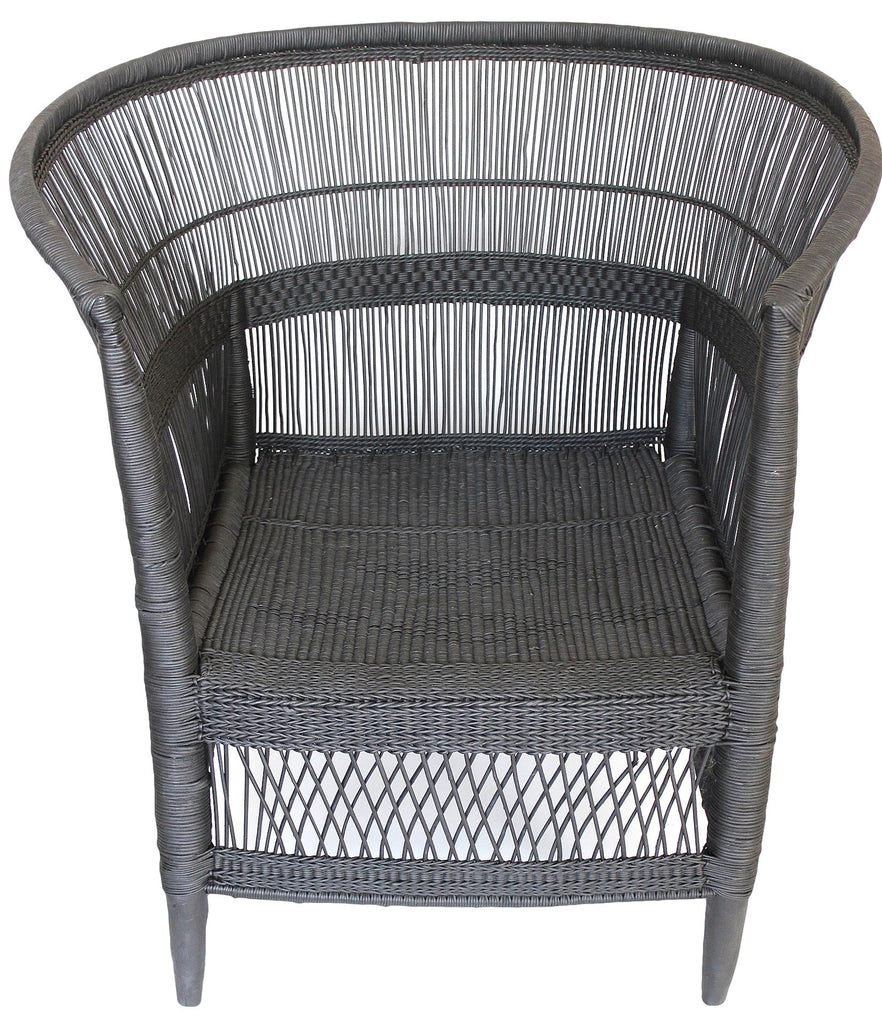 African Malawi chair