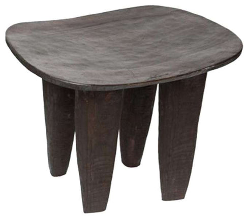 African Senufo Stool / Side Table