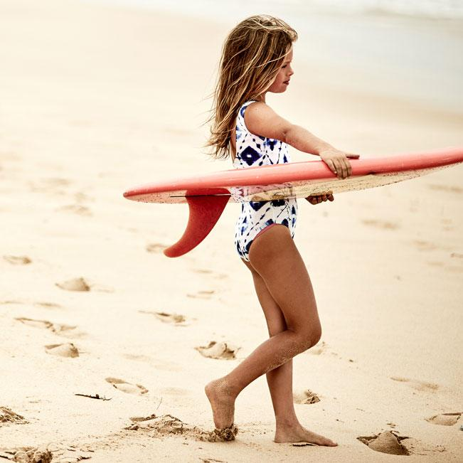 Tiny People's Guide To Must Have Children's Summer Swimwear