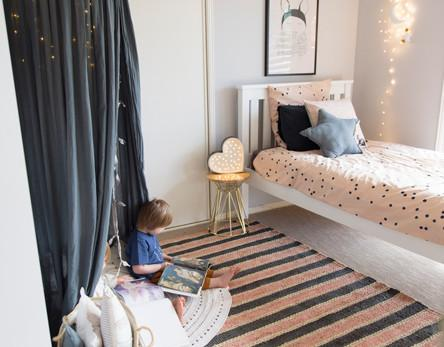 Bedroom inspiration created by Petite Vintage Interiors