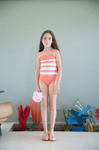 Bobo Choses Summer 2016 Vintage Swimsuit