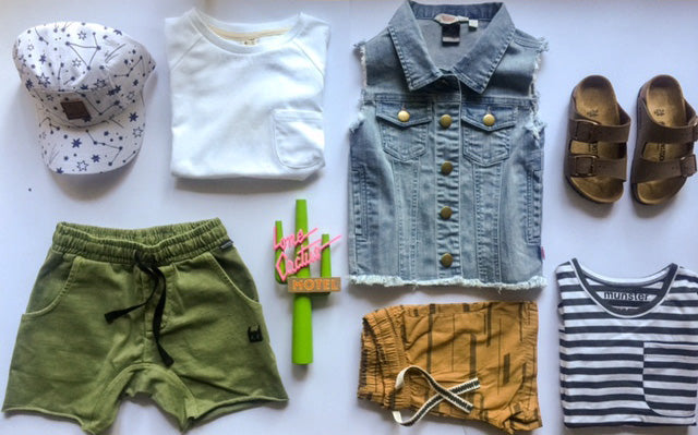 Cool boys outfits inspiration
