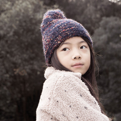 Bobo Choses Knitted Beanie Fantasy
