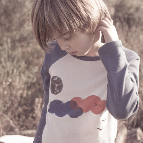 Bobo Choses Cloud Raglan
