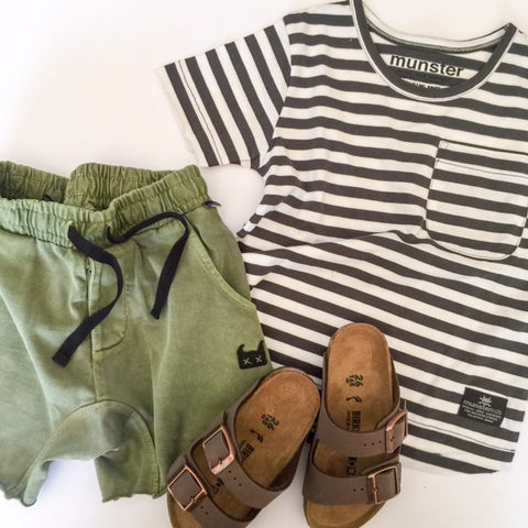 Cool outfits for boys.