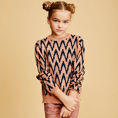 Cool children's clothes by Soft Gallery.