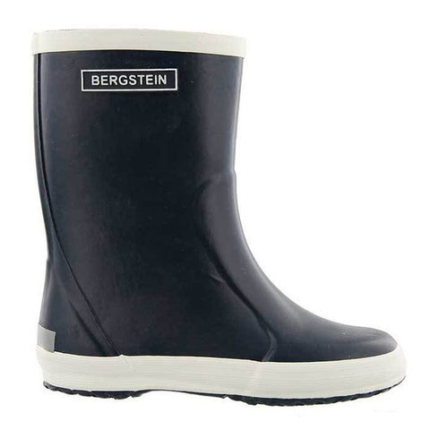 Cotton lined Bergstein gumboots are a great option when it's wet outside.