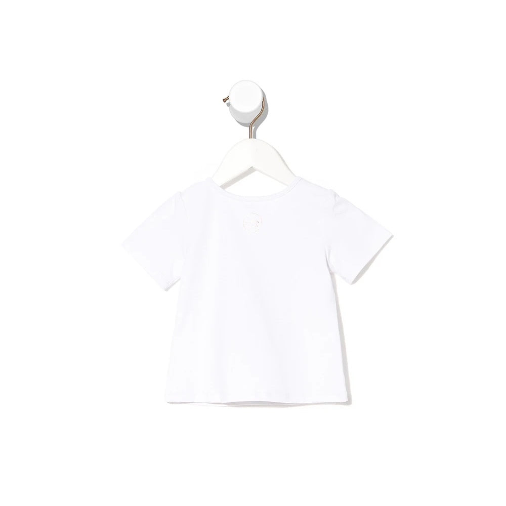 Camilla By The Meadow Baby SS Tee | Tiny People